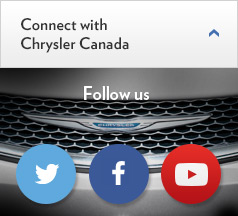 CONNECT WITH CHRYSLER