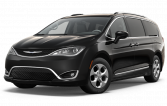chrysler pacifica Touring-L Plus