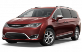 chrysler pacifica Limited