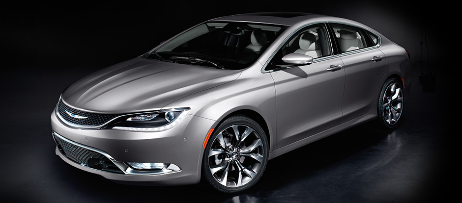 Chrysler 200 Lethbridge