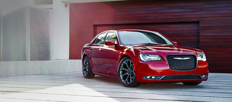 Chrysler 300 in Fort Macleod