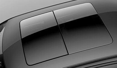 Chrysler 300 - Sunroof